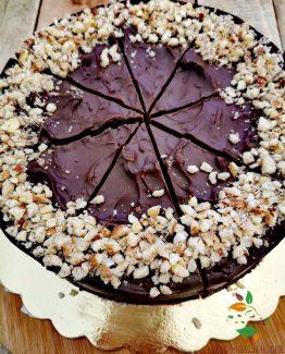 био лешникова торта