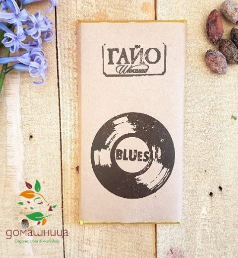 Гайо Blues шоколад