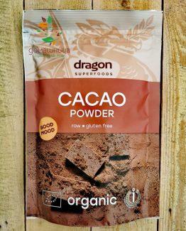 Био сурово какао dragon