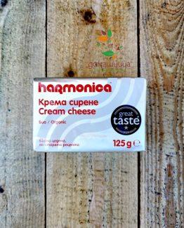 био крема сирене хармоника