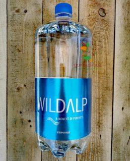 Изворна вода Wildalp
