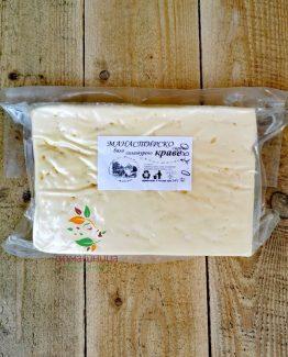 Манастирско сирене