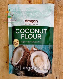 Био кокосово брашно Dragon