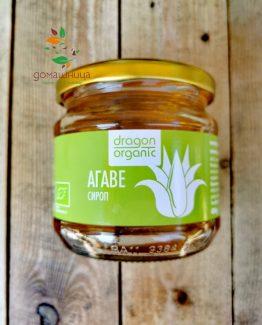 сироп агаве
