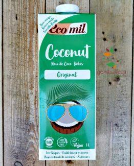 Био кокосова напитка Eco Mil