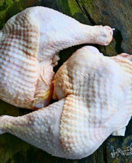 Био пилешко месо ферма Амброзия