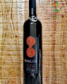 вино рубин
