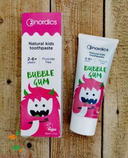 паста за зъби детее