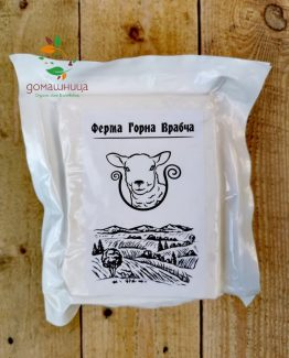 Овче сирене ферма Врабча