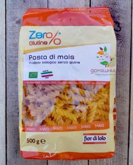 Фузили от царевица Fior di lotto