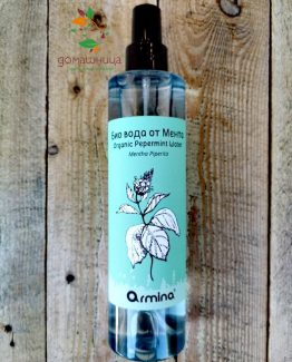 Флорална вода от Мента био Armina