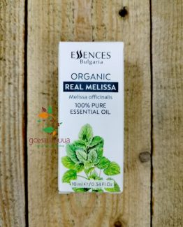 Маточина 100% чисто етерично масло био 10мл Essences Bulgaria