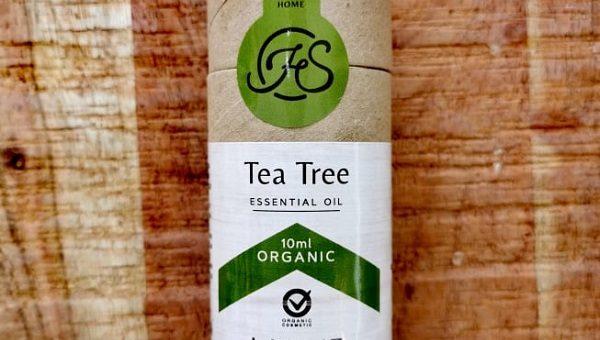 Масло от чаено дърво-личен опит