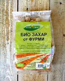 био захар от фурми