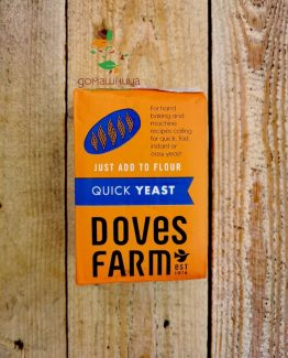 Жива мая без глутен Doves Farm