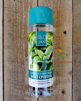 Вода от Маточина био Ina Essential