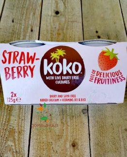 Кокосов йогрт Koko