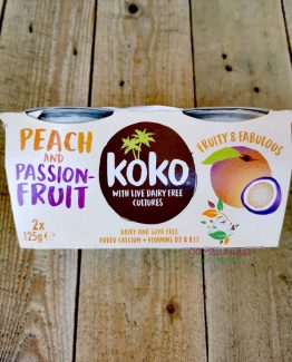 Кокосов йогурт Koko