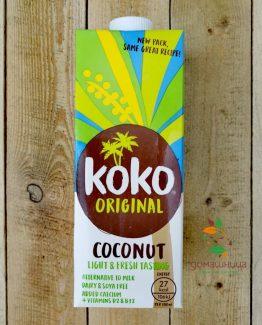кокосова напитка