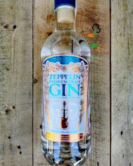 gin zeppelin