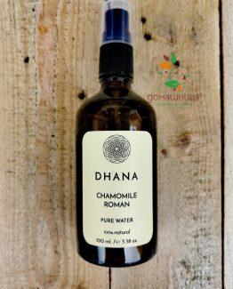 флорална вода Римска лайка Dhana