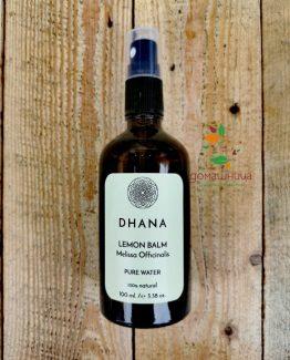 флорална вода маточина Dhana