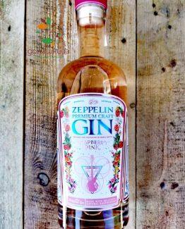 Gin Zeppelin Raspberry