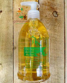 Деликатен измиващ гел с алое вера Alkemilla Eco Bio Cosmetic (1)
