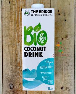 Био кокосово мляко The Bridge
