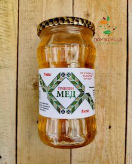 Липов мед Еко ферма Черга