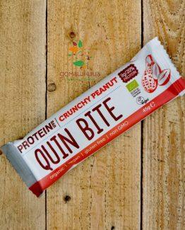 Био протеиново барче Quin Bite