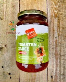 Био доматен сос по селски Green