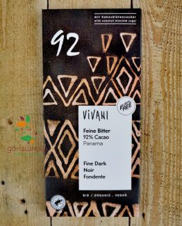 Натурален шоколад Vivani