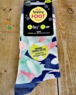 Чорапи био памук Foottopia