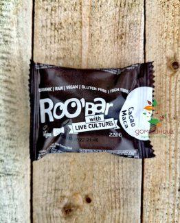 Сурово топче Мака и Какао био Roobar