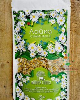 Чай Лайка Woods Foods