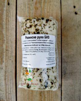 Розинско руло Био ферма Розино