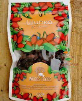 Чай Шипка 100гр Woods Foods