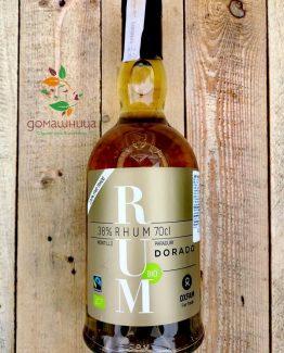 Ром Дорадо био OX Farm