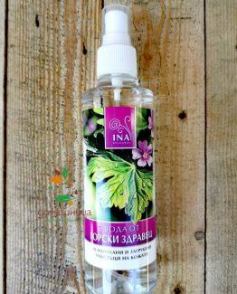 Вода от горски здравец Ina Essentials