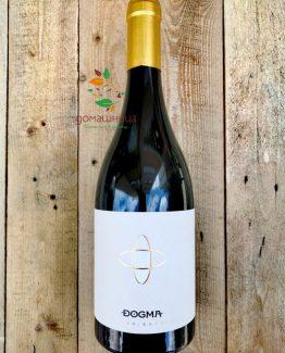 Червено вино Сира Dogma Zaara Estate