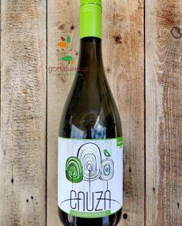 Бяло вино Тамянка Cauza Zaara Estate
