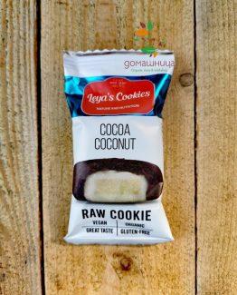 Суров десерт Какао и кокос био Leya's Cookies