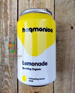 Лимонада био 330мл harmonica