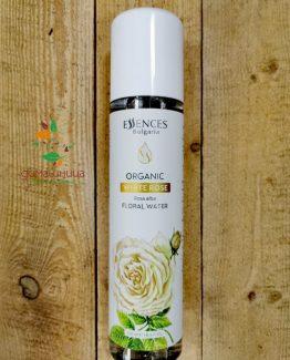 Бяла роза флорална вода био 250мл Essences Bulgaria