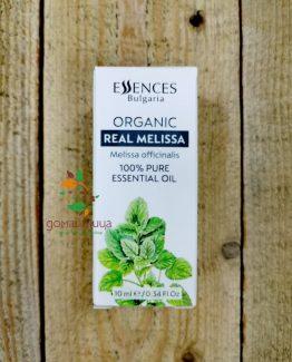 Маточина 100% чисто етерично масло био 5мл Essences Bulgaria